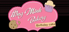 Bánh sinh nhật Hồng Minh